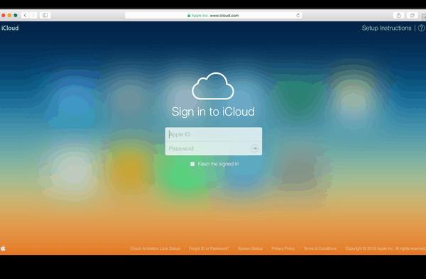 How to unlock iCloud Account
